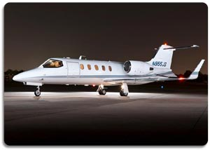 2001 Learjet 31A For Sale