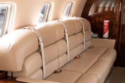 2007 Embraer Legacy aircraft for sale