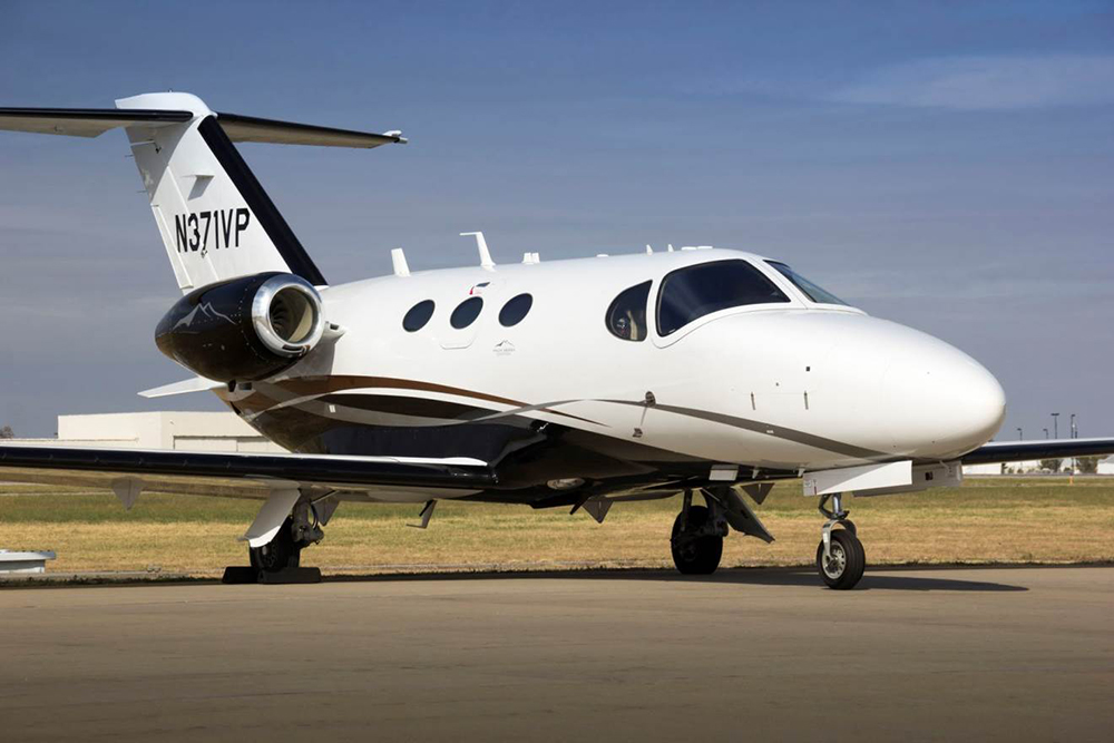 2011 Citation Mustang aircraft for sale